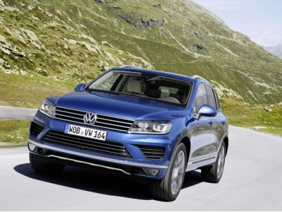 Volkswagen Group with already 2,9 million units sold in China