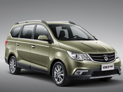 Saic-GM-Wuling joint venture to start production in Indonesia