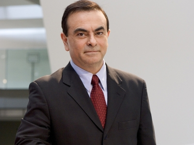 Ghosn reclama leadership mondiale dell'Alleanza