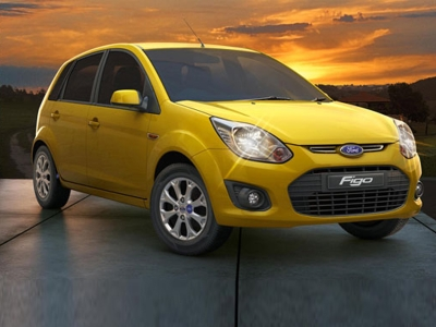 Ford becomes largest car exporter in India