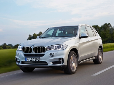 New confirmations on the future BMW plant in Russia