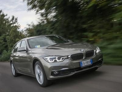 BMW deciderà nel primo semestre 2018 location per sito russo