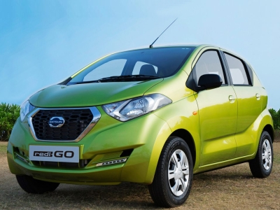 Datsun to strengthen its Redi-GO range in India