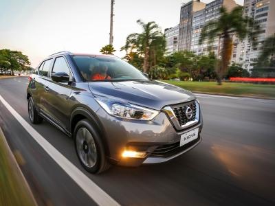 Eccellente 2017 per SUV e crossover targati Nissan