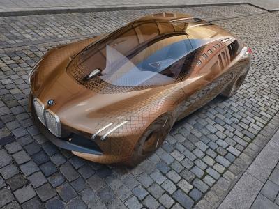 Gruppo BMW pronto a raccogliere la sfida della guida autonoma
