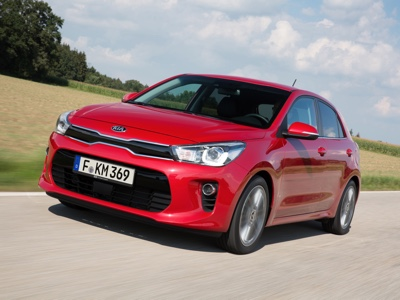 Kia to start a roadshow in view of its debut in India