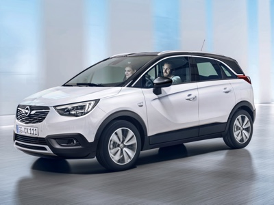 Opel changes its South African importer