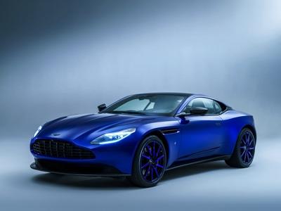 Aston Martin: personalizzazione Q protagonista a Ginevra