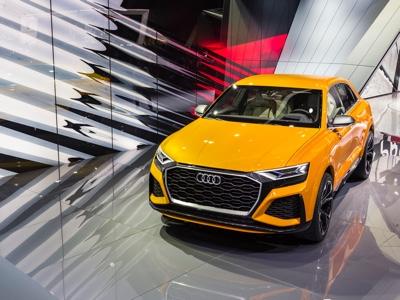 Audi archivia una semestrale robusta