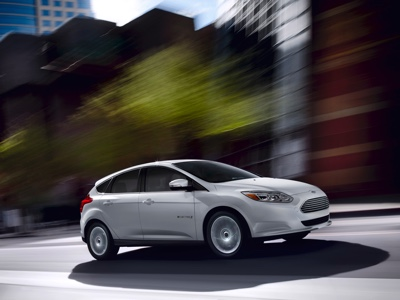 Ford to produce its future EV models in Mexico