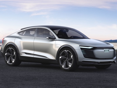 Audi: batterie domestiche come accumulatori per le EV