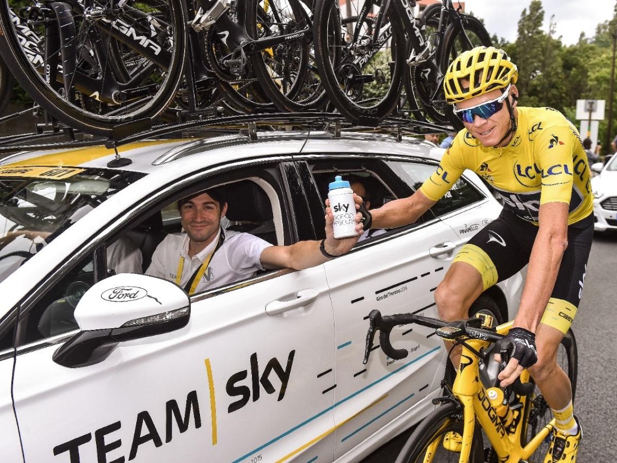 Ford Tour de France