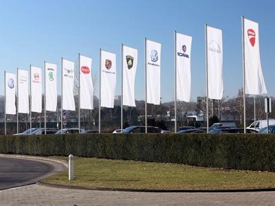 Gruppo Volkswagen e Sovac lanciano impianto algerino