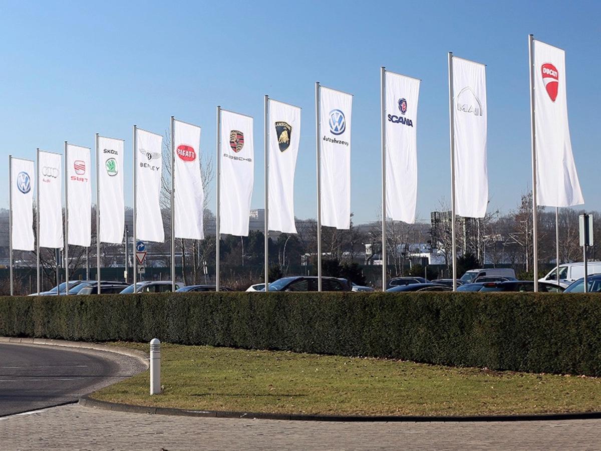 Volkswagen Sovac Algeria