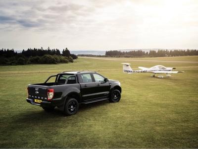 Ford Ranger prodotta in 500 mila unità in Sud Africa