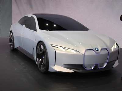 BMW to open test track for self-driving cars in Czech Republic
