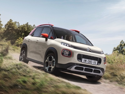 Already 9.000 European orders for the new C3 Aircross