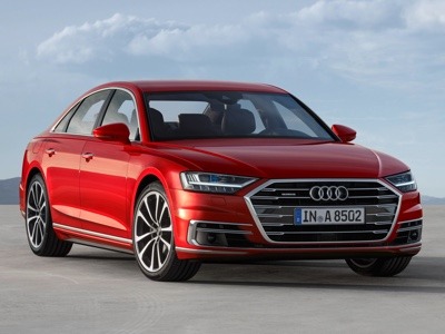 VW Group's South african plant will host the production of Audi models