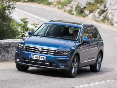 New record for Volkswagen brand global sales in November