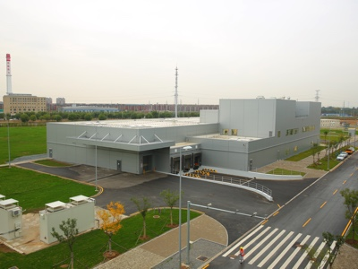BMW increase to 75% its stake in BBA joint venture with the Chinese Brilliance
