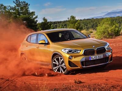 Gruppo BMW da primato nel primo trimestre