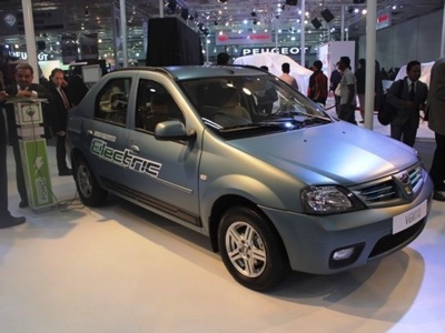 Mahindra to launch three new electric cars