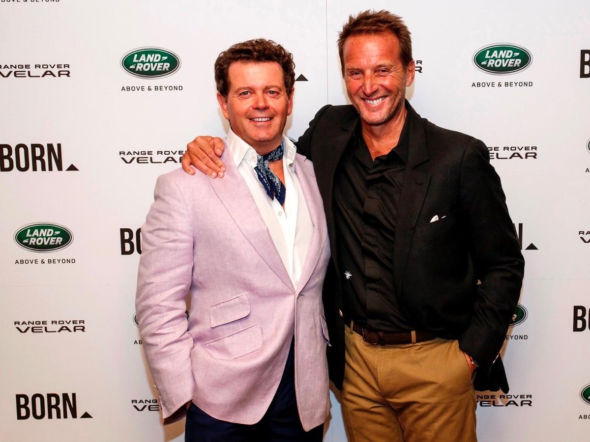 Land Rover Born Awards