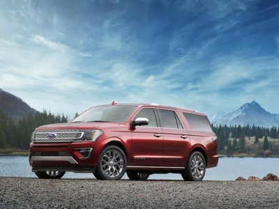 Ford USA increases production of Expedition and Lincoln Navigator SUV of 20%