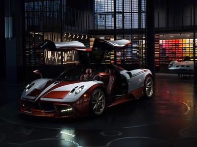 Garage Italia apre primo Pop Up Store in Svizzera