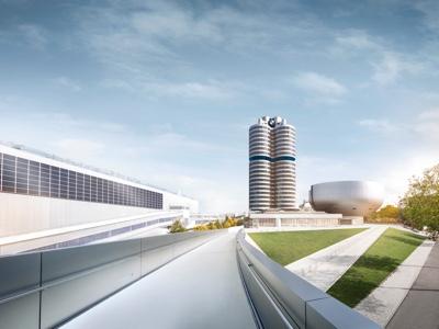 Gruppo BMW all'8° bilancio consecutivo record