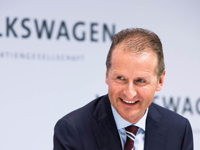 Gruppo Volkswagen cambierà pelle e nomina Diess nuovo CEO