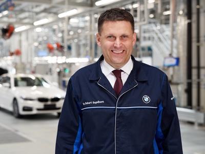 Cambi di poltrona nella struttura produttiva del Gruppo BMW