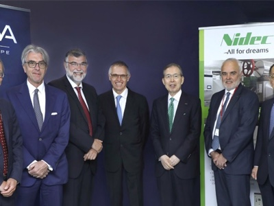 Nidec-PSA emotors joint venture is established