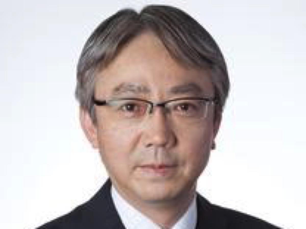 Subaru nuovo CEO Nakamura