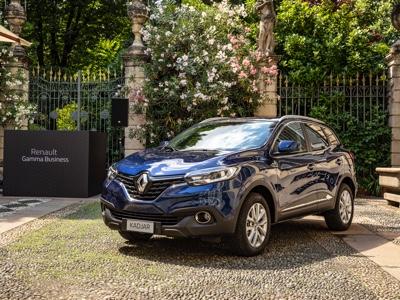 Comfort, connettività e sicurezza sulla gamma Business di Renault