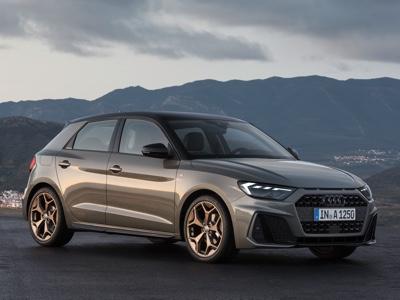 Audi svela la seconda generazione della A1