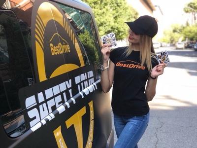 Continental: al via fase 2 di Safety Tour BestDrive