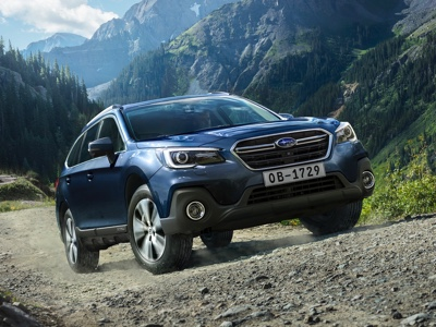 Subaru will bring its global sales to 1.3 million units in 2025/26