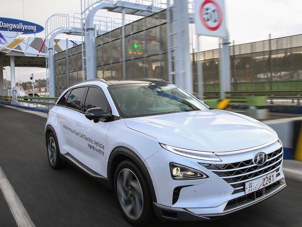 Hyundai Autotalks