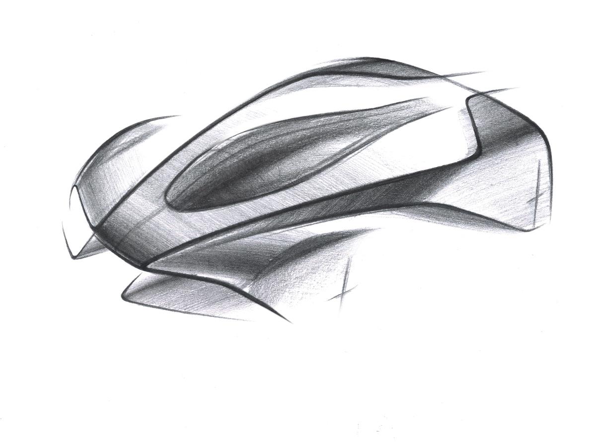 Aston Martin 003 Hypercar