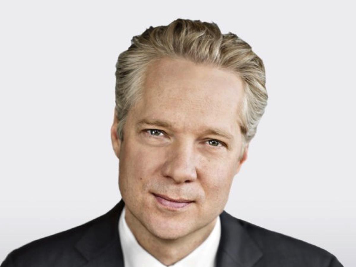 Scott Keogh Presidente e Amministratore di Volkswagen Group of America