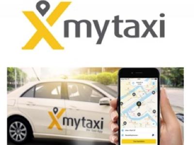 mytaxi receives the Innovation Award at Smau