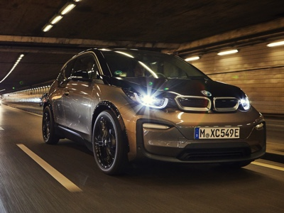 BMW to phase out i3