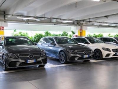 In calo del 6,7% le vendite globali di Mercedes a gennaio, cresce solo la Cina