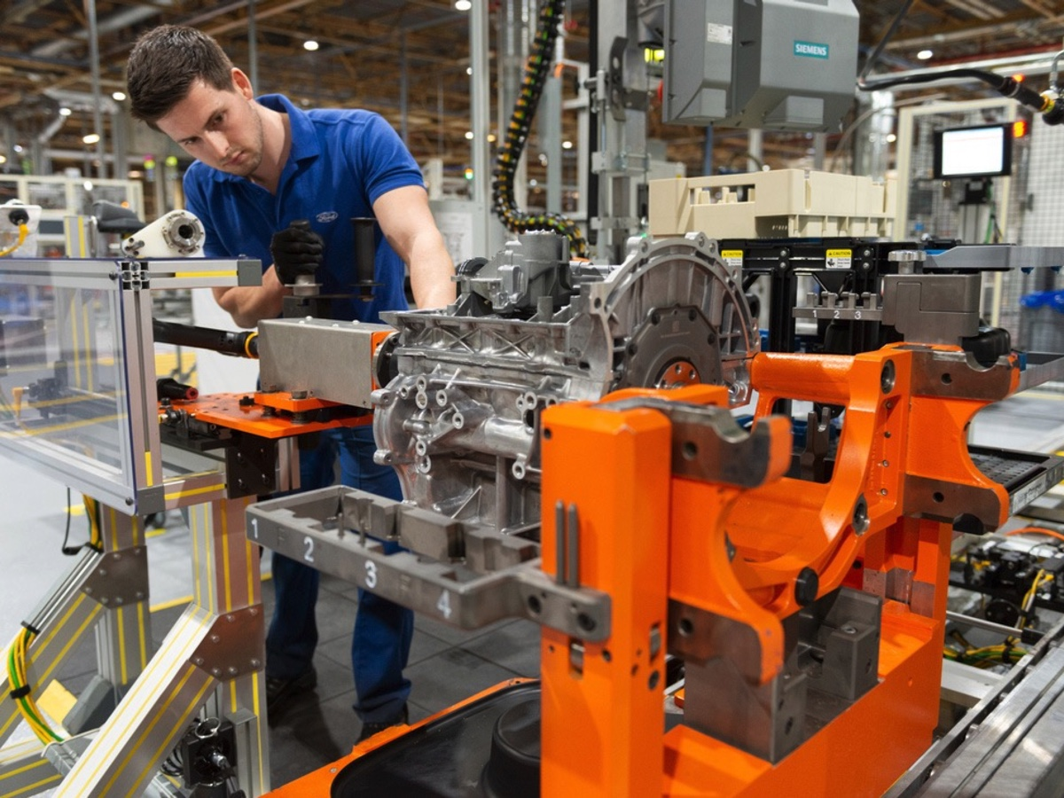 Ford nuovo motore EcoBoost