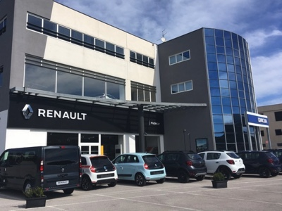 Renault takes over the brokerage start-up between private individuals in the sale of used Carizy vehicles