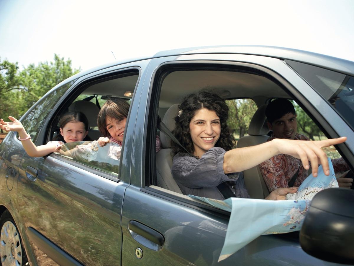 Midas il 93% delle famiglie italiane possiede almeno un'auto