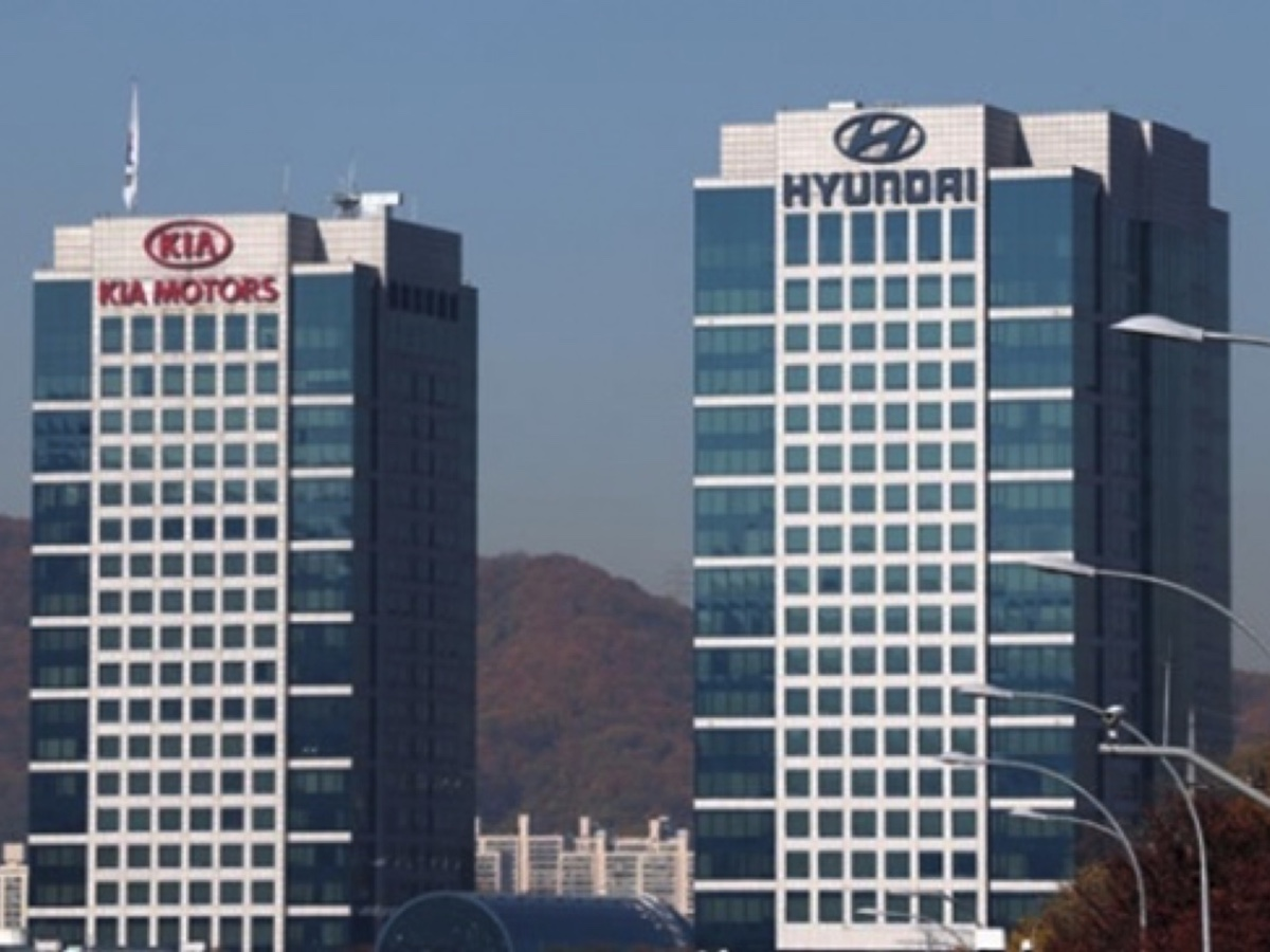 Hyundai Kia Group