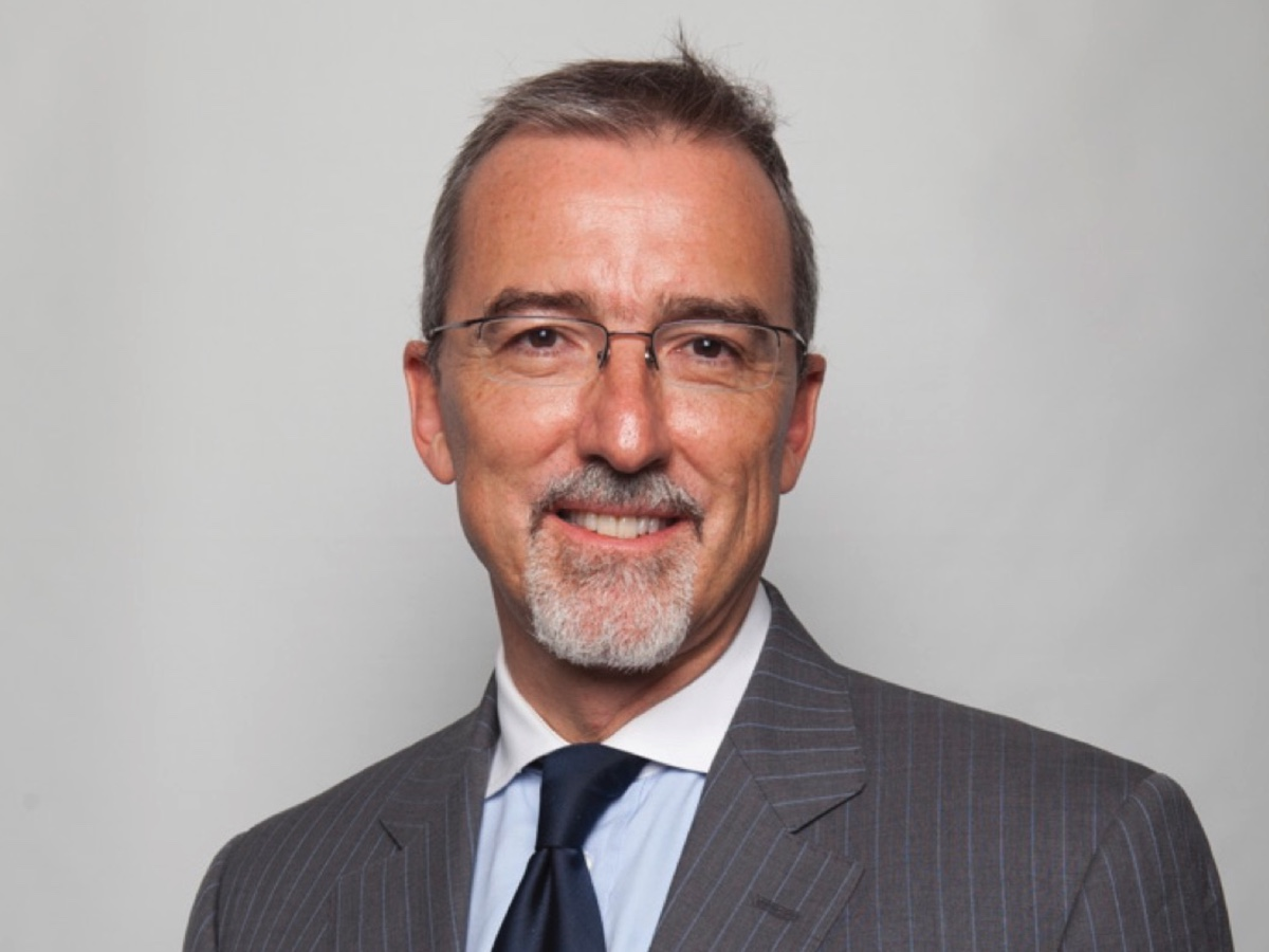 FCA Pietro Gorlier Chief Operating Officer EMEA