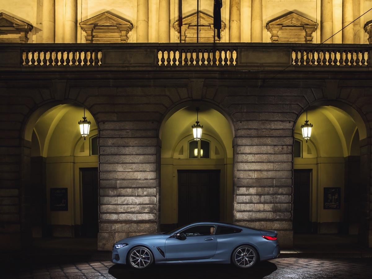 BMW Italia Teatro alla Scala di Milano